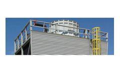 DuroSpan - Fiberglass (FRP) Cooling Tower Panels