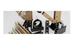 Enduro - Model FRP/GRP - Custom Fiberglass System
