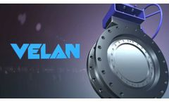 Velan Torqseal Valve - Video