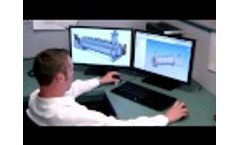 KWS Manufacturing Company Introduction Video