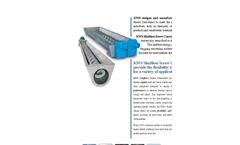 Shaftless Screw Conveyors Brochure