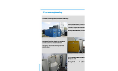Process Engineering (PDF)