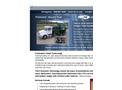 ProGreen Vacuum Truck