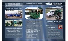 General Remediation Services Brochure