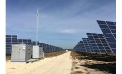 The Alamo 5 Solar Project & MOI