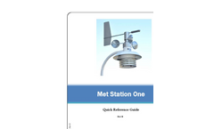 5 Parameter Weather Station