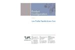 Low Profile Flexible Screw Conveyor Brochure