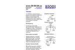 Wastewater Systems - Process Brochure