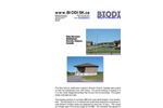 Applications - Subdivision Brochure