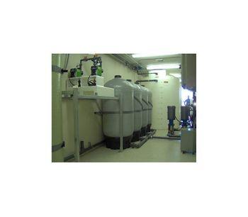 Potable Water Treatment Services