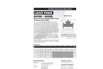 Model 600GS / 600AS - Dual Chamber Reduced Port Stainless Steel Control Valves Brochure