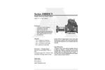 Model 1000DCV - Cast Iron Detector Check Valves - Brochure