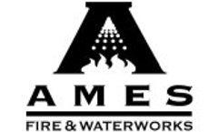 C400 & C500 2.5` - 6` Ames Fire & Waterworks Backflow Repair Video