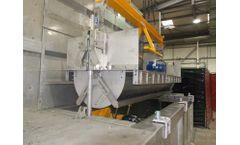 ELIQUO HYDROK MecMex - Lifting System