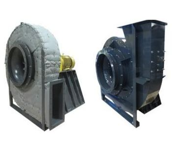 Good Things: New Smaller Backward Curved Fans for Improved Efficiencies