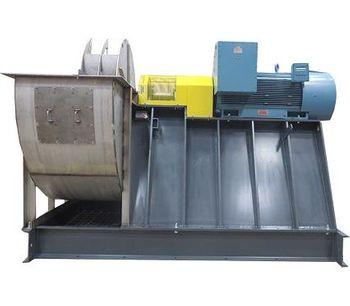 Regenerative Thermal Oxidizer (RTO) System Booster