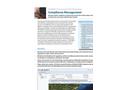 Compliance Management Product Sheet