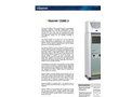 KELMA - Model FTIR - Continuous Emission System