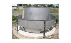 S.K Euromarket - Model BAK-2 Series - Sewage Treatment Plants