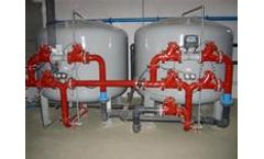S.K Euromarket - Pressure Filtration Units
