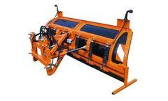 KOBIT - Model RSP-21, 26, 29 PLASTIK - Snow Plough