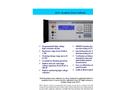 Model M191 - High Resistance Decade - Insulation Tester Calibrator Brochure