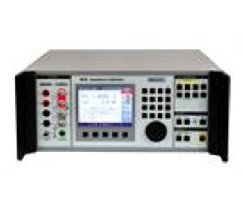 Model M550 - Impedance Calibrator