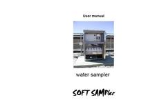 manual SOFT SAMPler