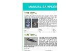 Manual Samplers- Brochure