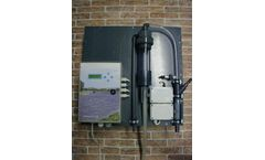 Model FLOW SAMPler - Special Automatic Water Samplers