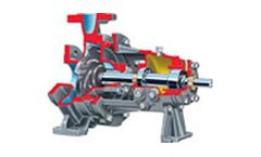 Non-ferrous separator for recycled wood