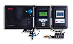 CWT - Model OC-4 - Online Chlorine Monitoring System