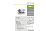 Model DMP 331 PI - Precise Pressure Transmitter - Datasheet