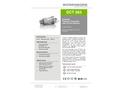 BD-Sensors - Ceramic Sensor with IO-Link Interface - Datasheet