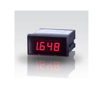 BD|Sensors - Model CIT 200 - Process Display 72 x 36 mm