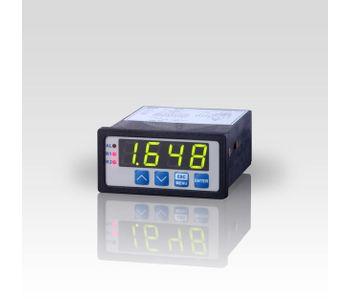 BD|Sensors - Model CIT 250 - Process Display with Contacts