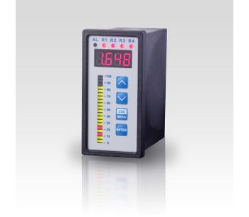 BD|Sensors - Model CIT 350 - Process Display with Contacts and Analogue Output