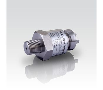 DMK 351 - Model DMK 351 - Pressure Transmitter DMK 351