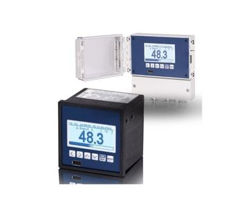 BD|Sensors - Model CIT 650 - Multichannel Process Display with Dataloggerand Contacts