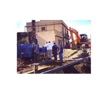 Seismics Works Services