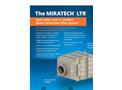 MIRATECH- Model LTR - Diesel Oxidation Catalyst (DOC) Brochure