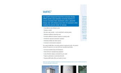 bioFAS - LCM Brochure Brochure