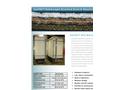 bioFAS - MTU Bioreactor Systems Brochure