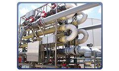 bioFLOW - Model MBR - Crossflow Tubular Membrane Systems