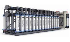 bioTRIPURE - Hollow Fiber Ultrafiltration Membrane Systems