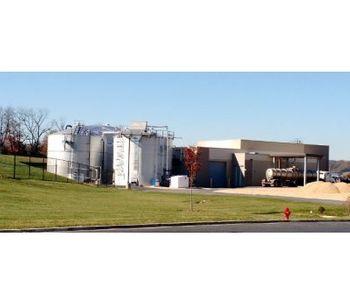 bioprocessH2O - Heat Recovery & Solar Energy