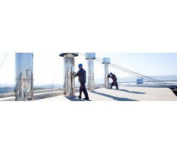 Extensive Services for Energy-Efficient Buildings