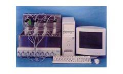 Model BI-2000 - Electrolytic Breath Analyzer