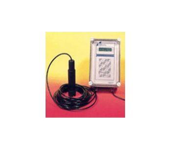 Model WQM-2DO - On-Line Do Monitor