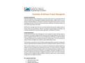 Software Project Management Online Course Brochure